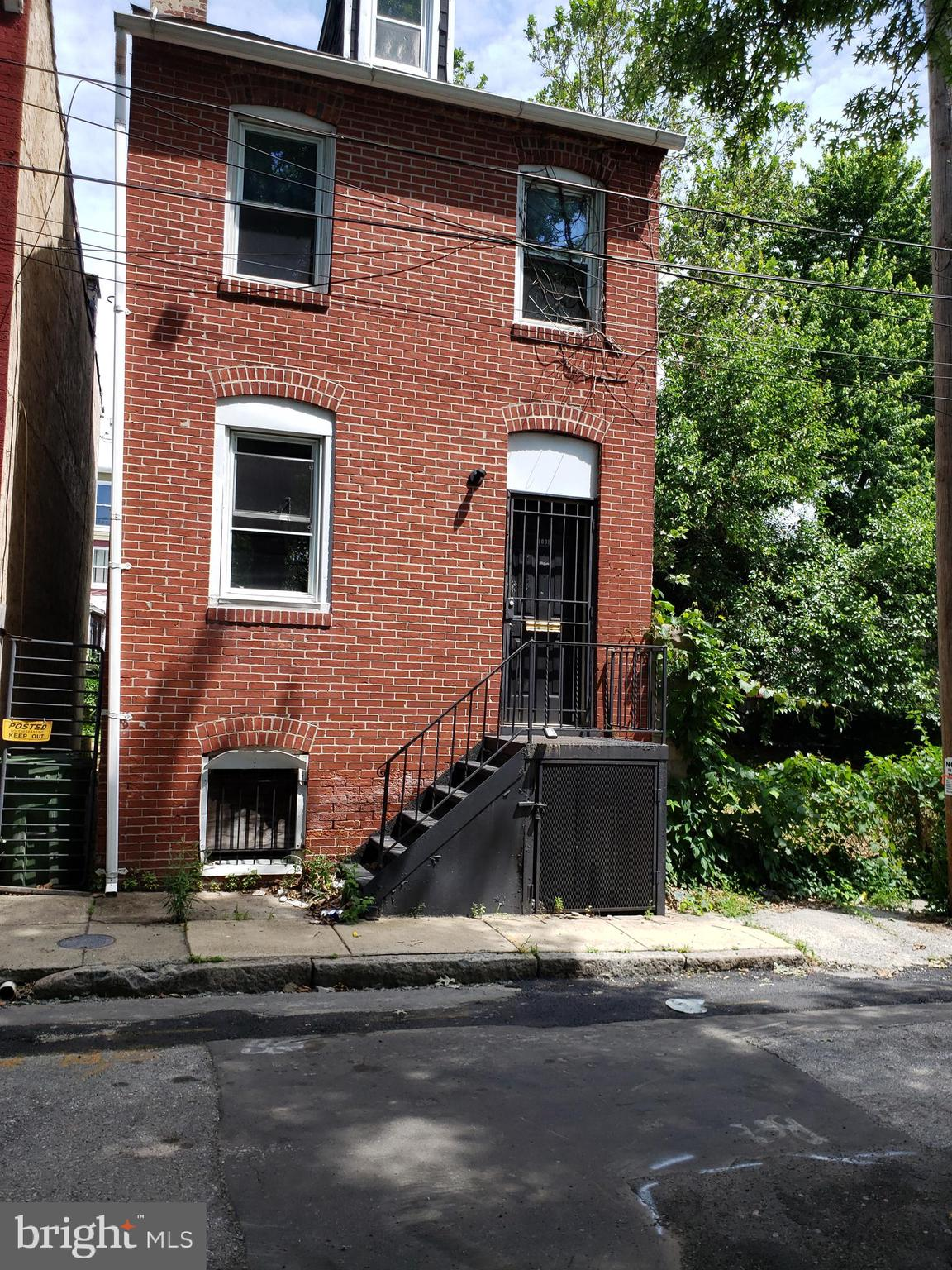 1008 Boyd St, Baltimore, MD, 21223