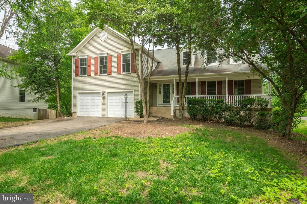6 BRIXHAM COURT, STAFFORD, VA 22554