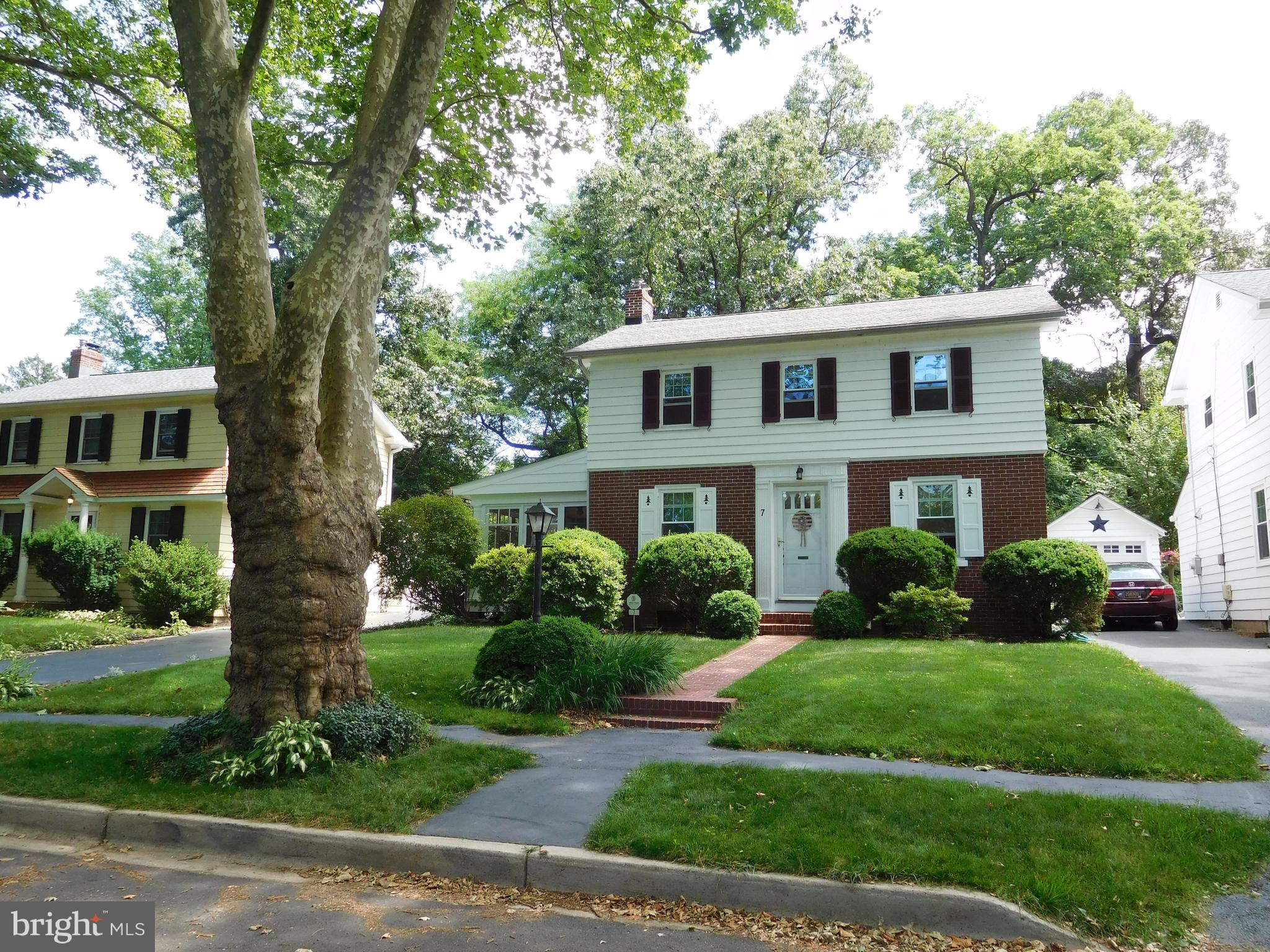 7 WIER AVENUE, WILMINGTON, DE 19809
