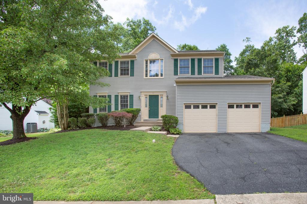 28 CHRISTOPHER WAY, STAFFORD, VA 22554