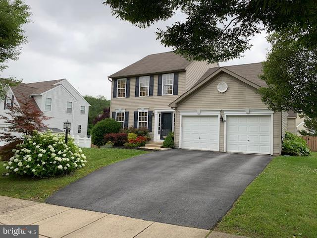 8 DORAL COURT, THORNDALE, PA 19372
