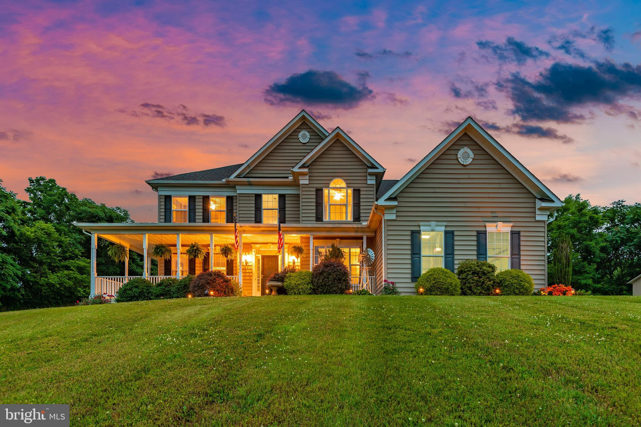 11217 DUBLIN ROAD, WOODSBORO, MD 21798