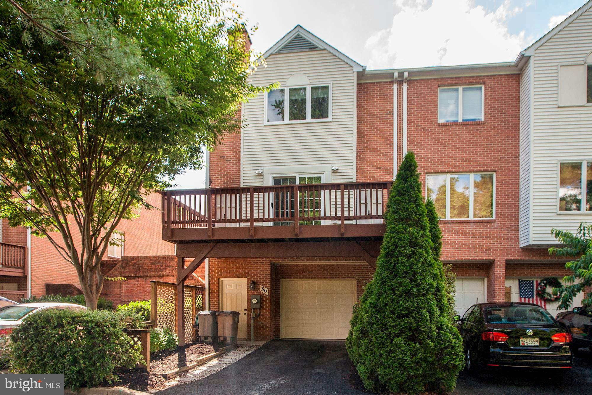 30 ROCKCREST CIRCLE, ROCKVILLE, MD 20851