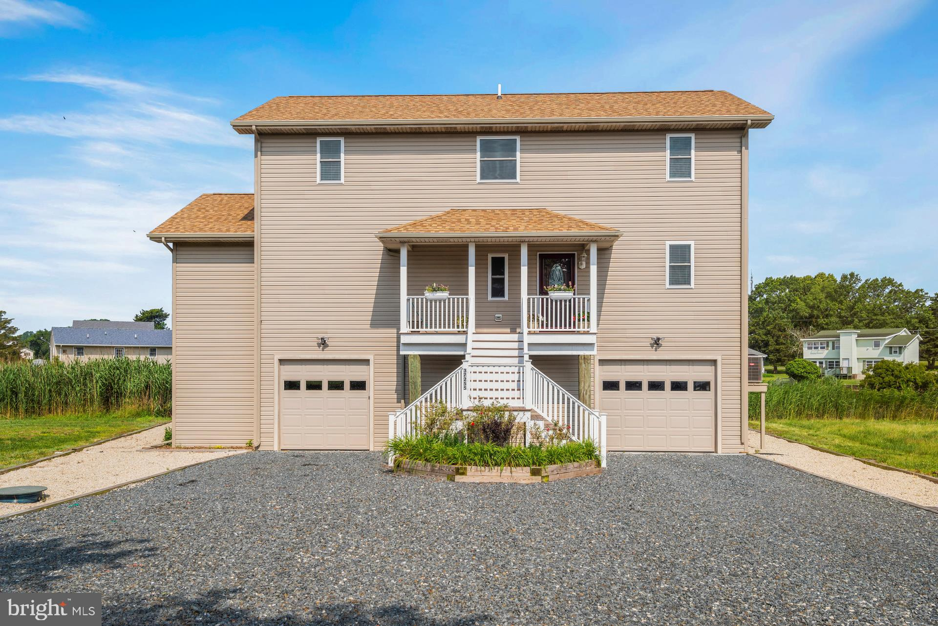 37255 SAIL COURT, GREENBACKVILLE, VA 23356