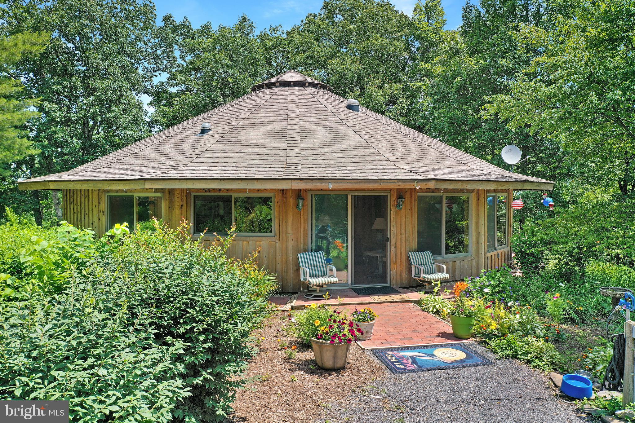 23301 MOUNTAIN KNIGHT ROAD, OLDTOWN, MD 21555
