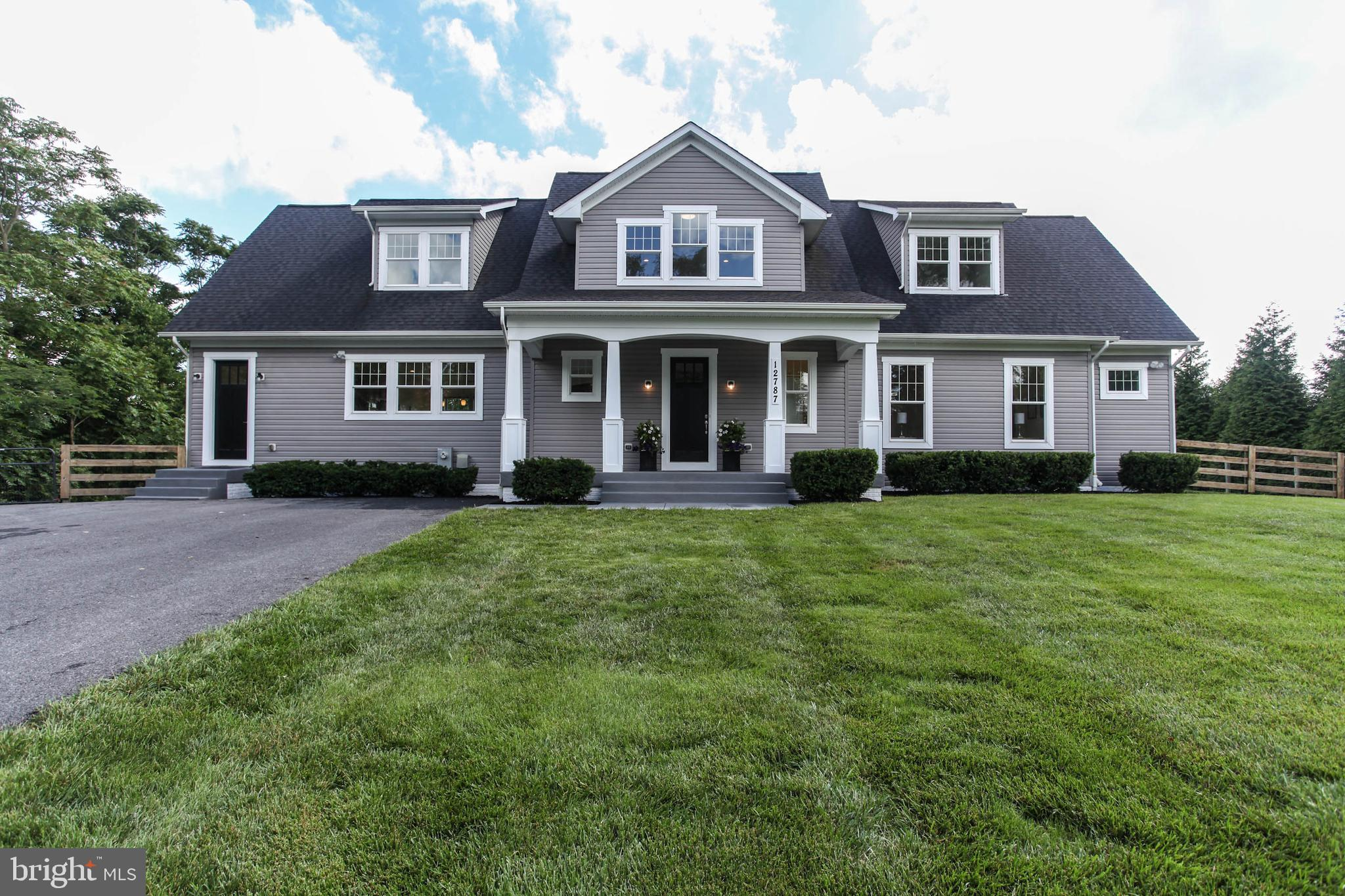 12787 FREDERICK ROAD, WEST FRIENDSHIP, MD 21794