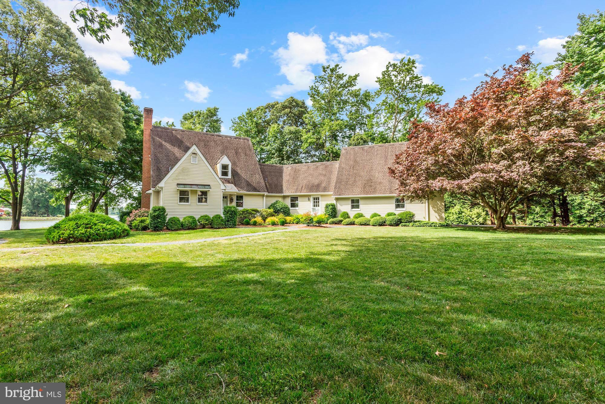 8151 TRICEFIELD ROAD, SAINT MICHAELS, MD 21663