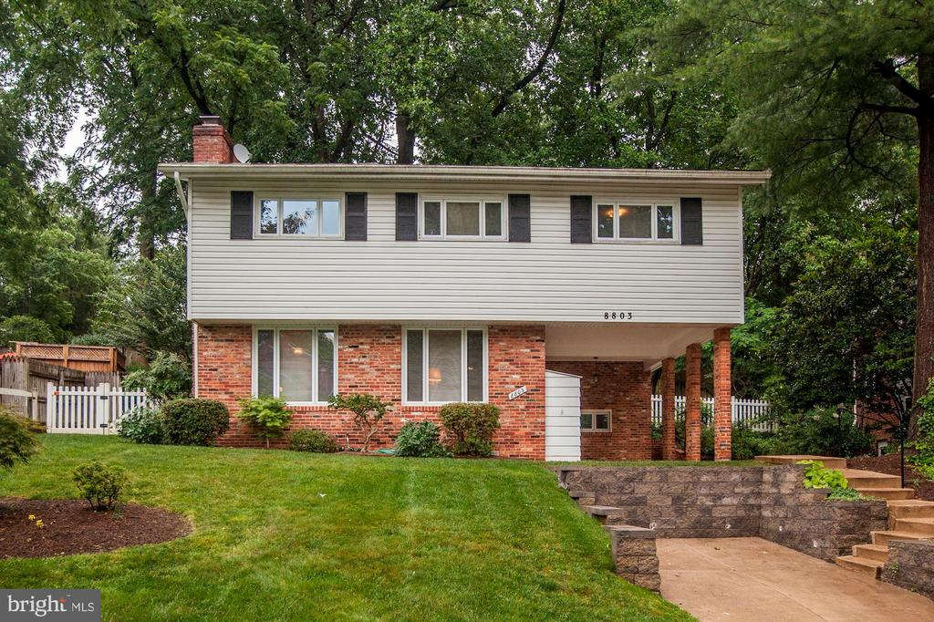 8803 Clifford Ave, Chevy Chase, MD 20815
