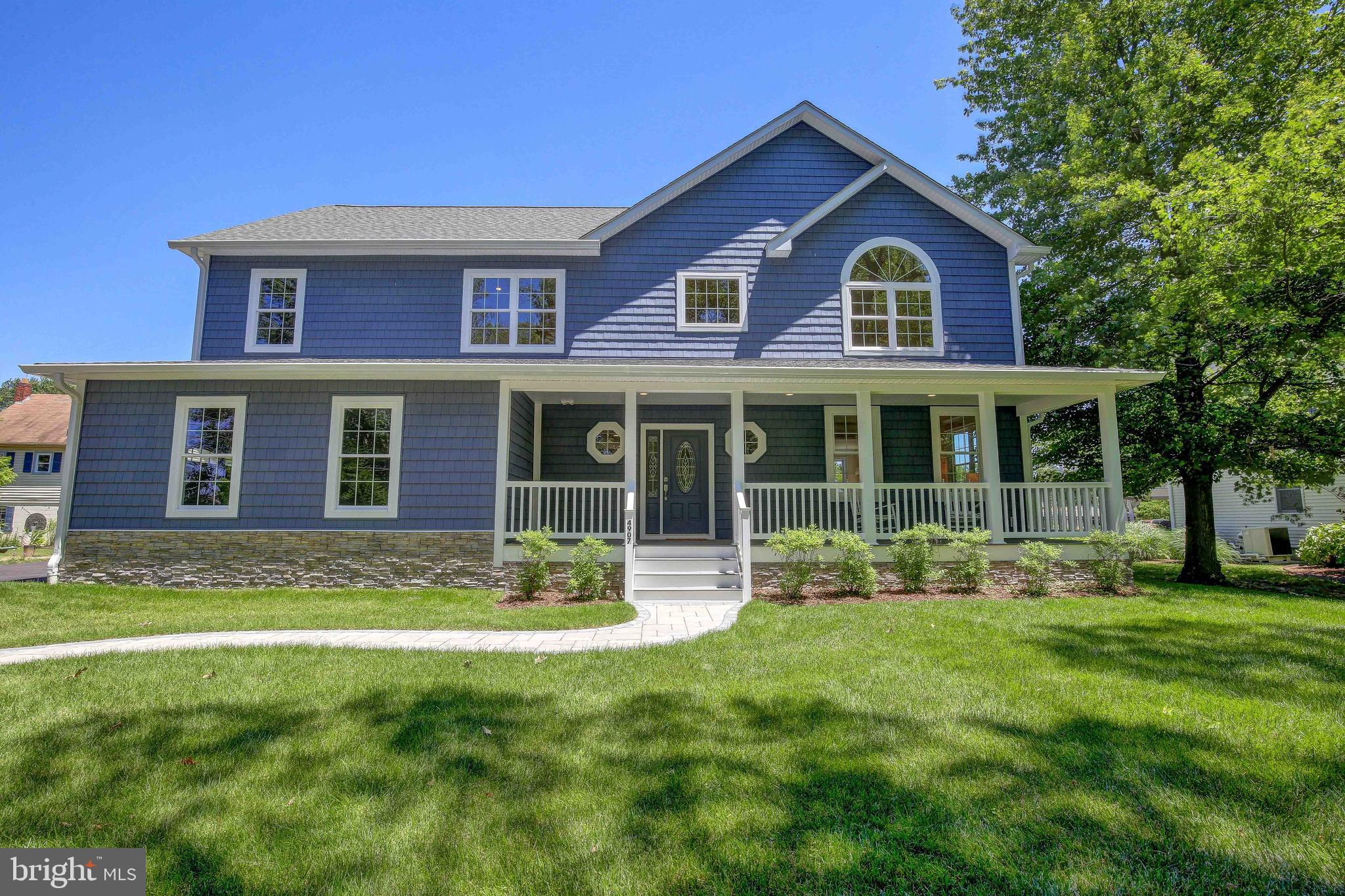 4907 W CHALK POINT ROAD, WEST RIVER, MD 20778