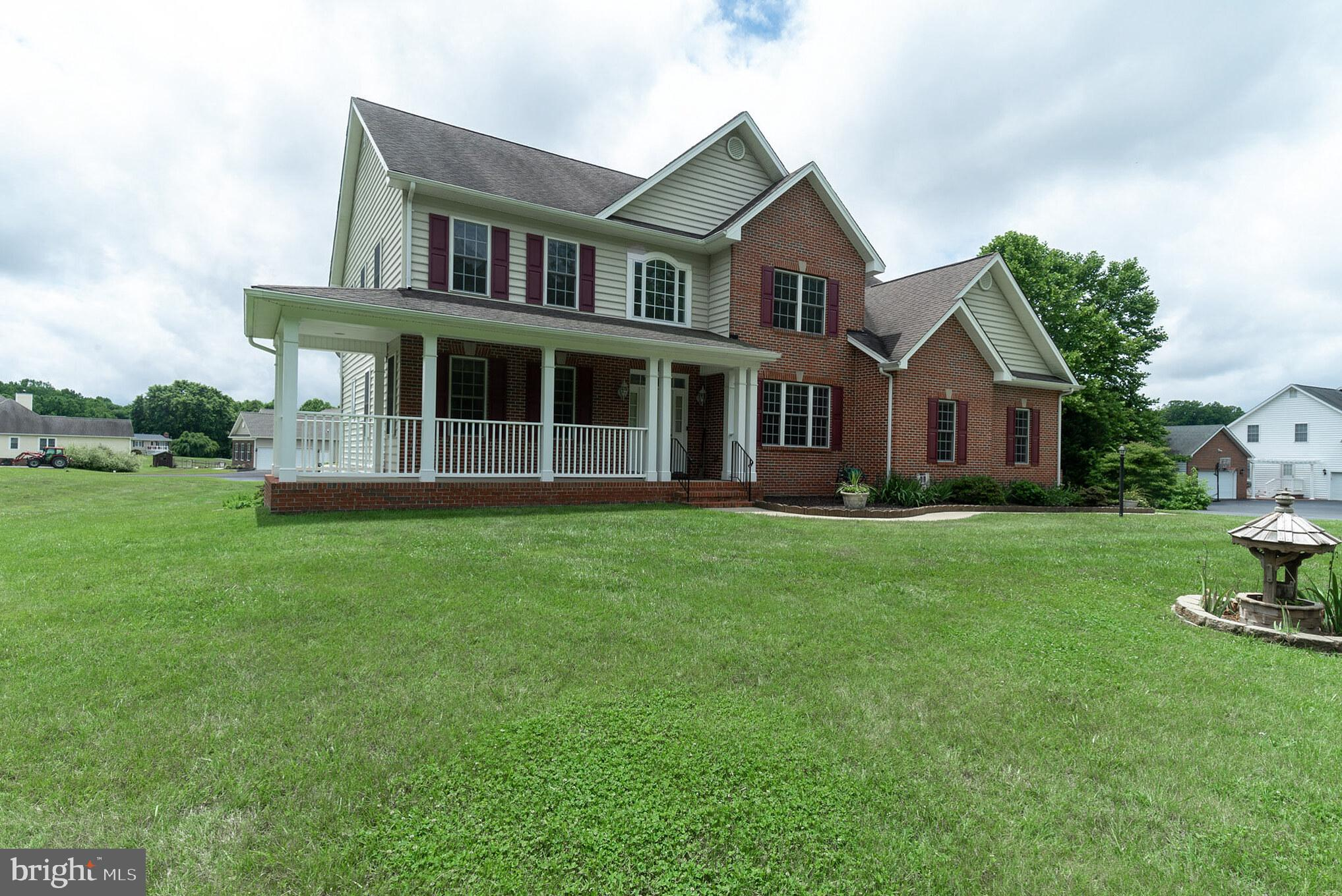 3728 YELLOW BANK ROAD, DUNKIRK, MD 20754