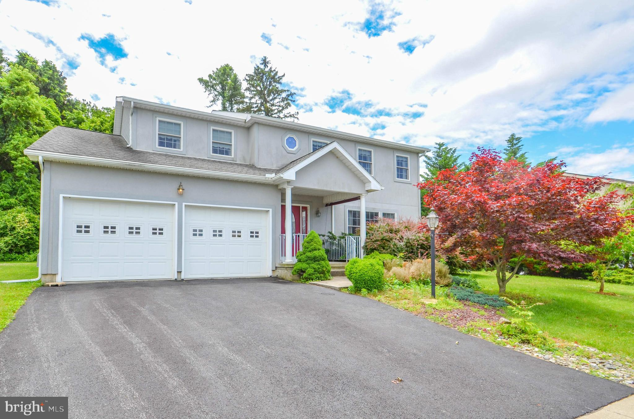 382 TOBOGGAN TRAIL, EASTON, PA 18040