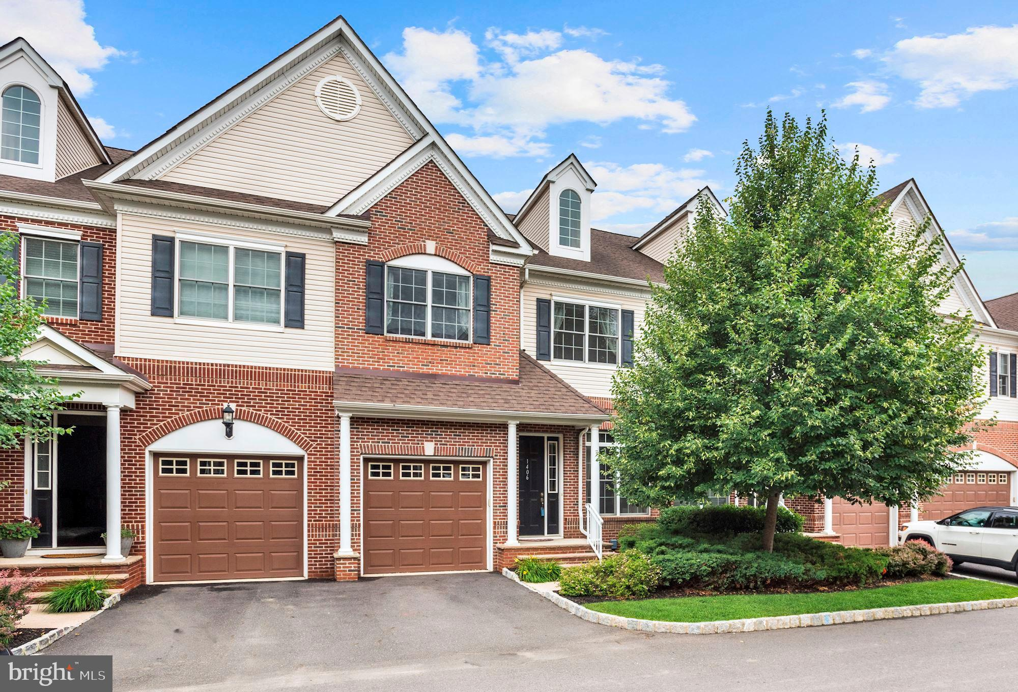 1406 PREAKNESS COURT, CHERRY HILL, NJ 08002
