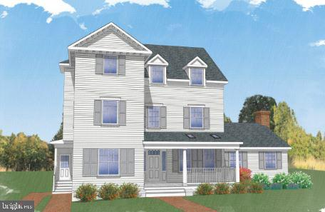 11 E LENOX STREET, CHEVY CHASE, MD 20815