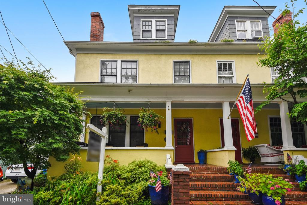 145  PRINCE GEORGE STREET 21401 - One of Annapolis Homes for Sale