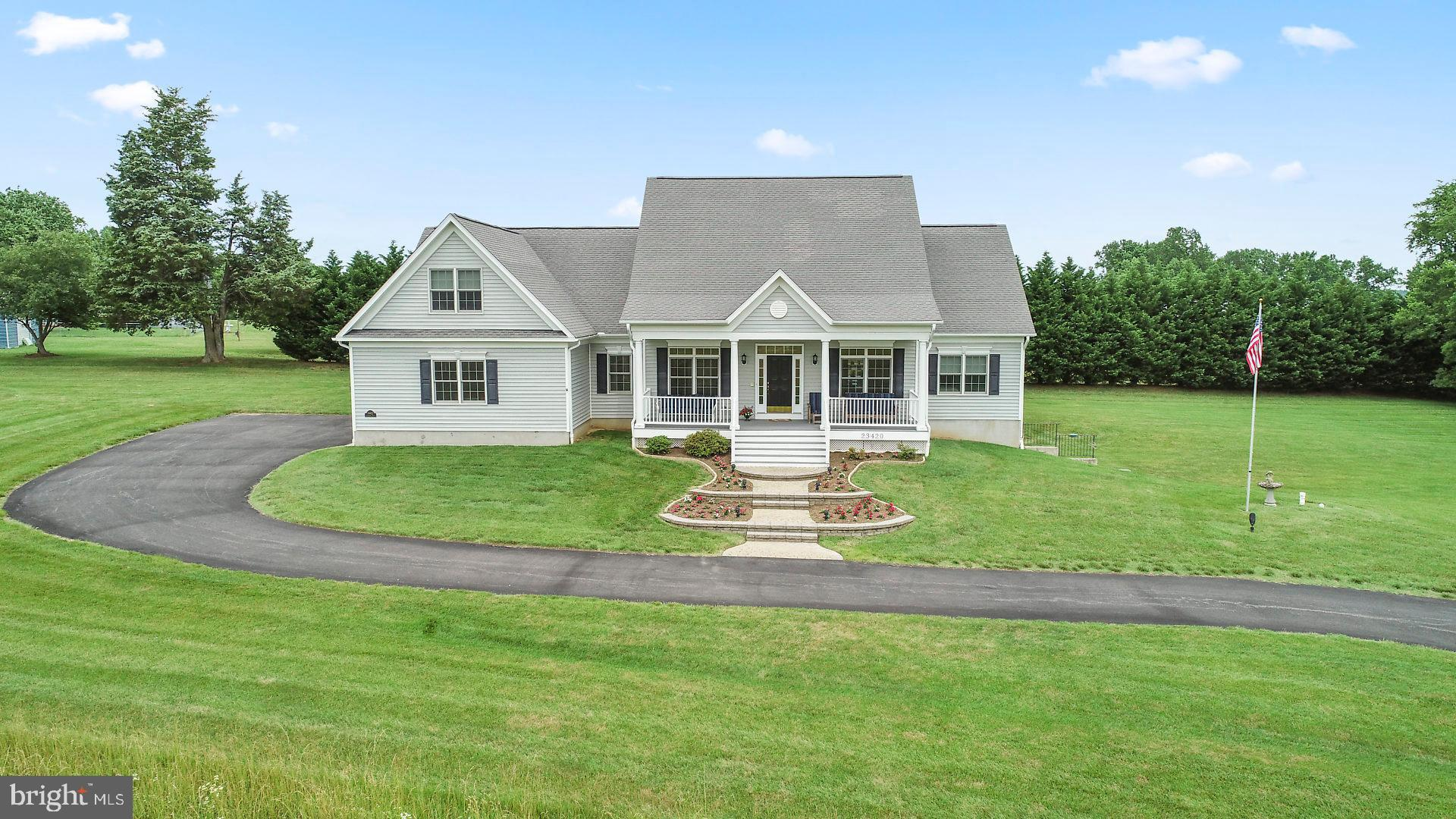 23420 GRAMPTON ROAD, CLEMENTS, MD 20624