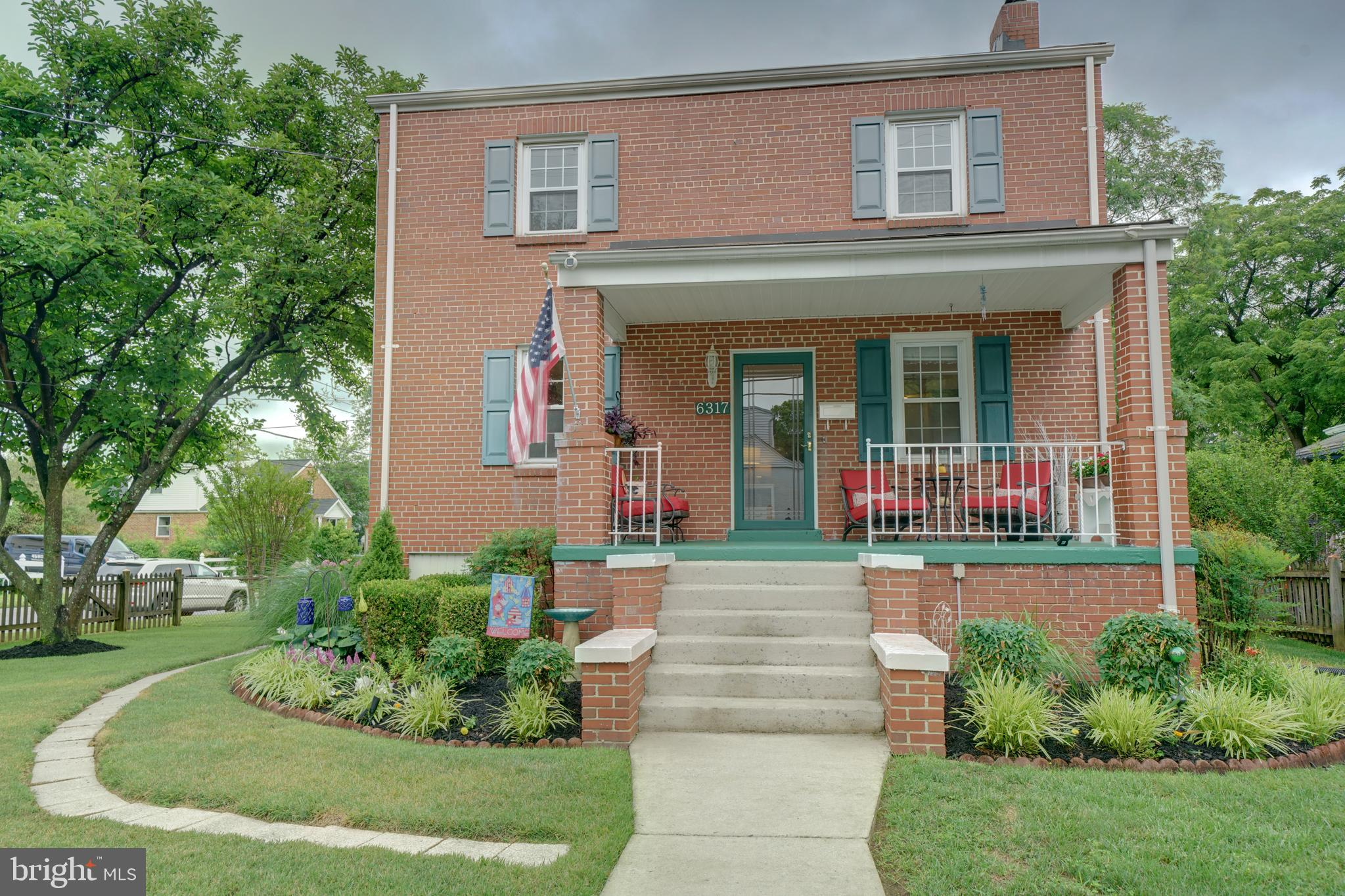 6317 TAYLOR ROAD, RIVERDALE, MD 20737