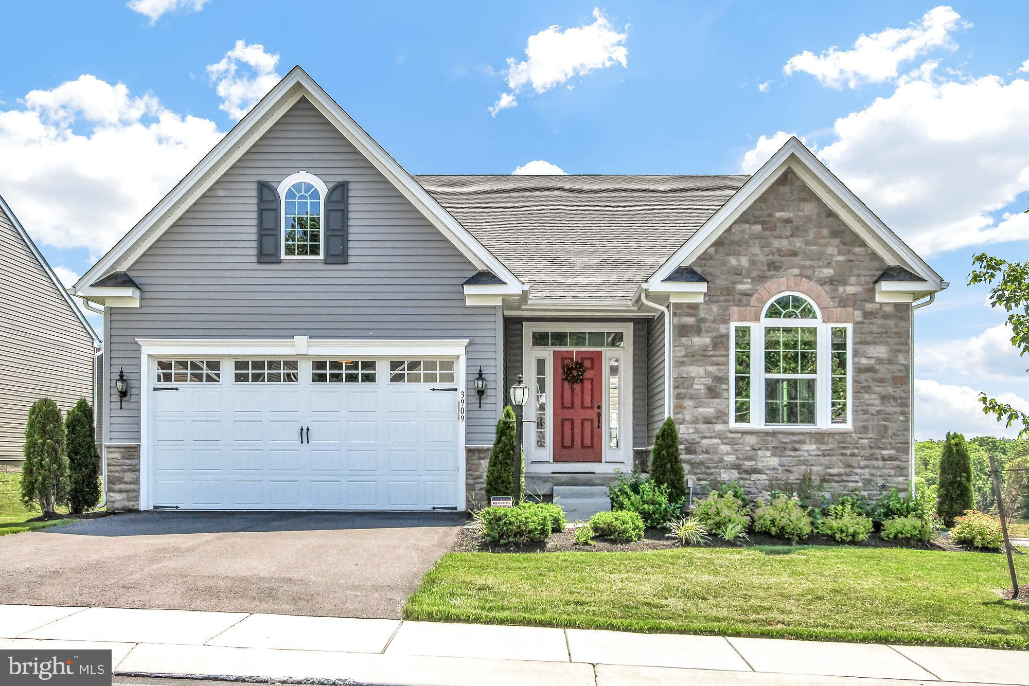 3909 COUNT FLEET COURT, HARRISBURG, PA 17110