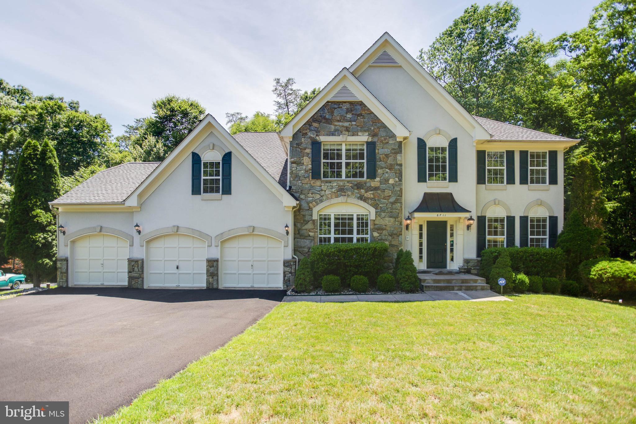 6711 HUNTERS RIDGE ROAD, MANASSAS, VA 20112