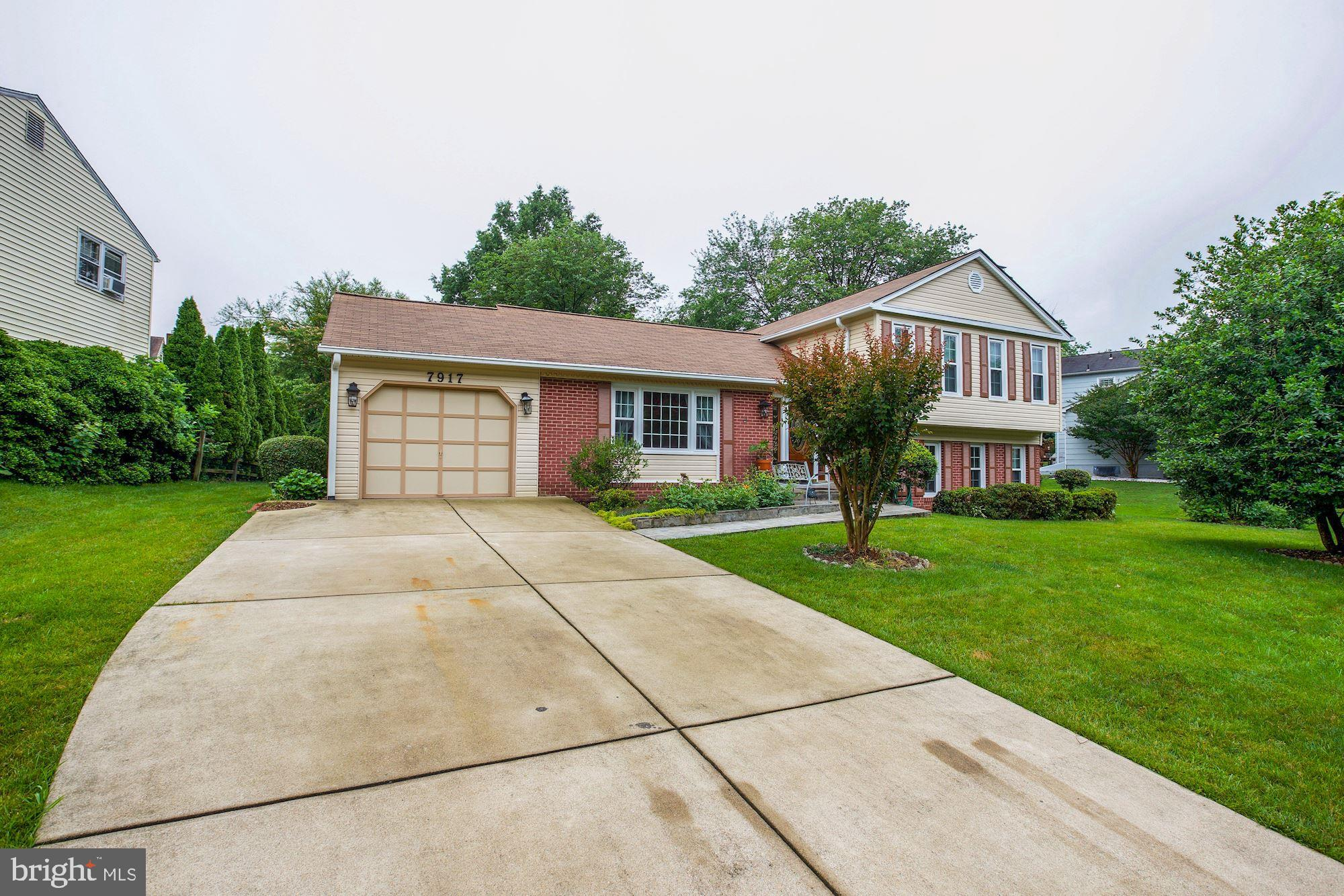 Impeccable 4 bedroom and 3 full bathroom  split level. New roof in 2015, new windows in 2015. Full finished walkout basement with a bedroom and a full bathroom. 4 Bedroom on upper level to include a nice Master Bedroom. Oversized sun room addition on main level. Living room, dining room with a beautiful kitchen on main level. Motivated sellers.