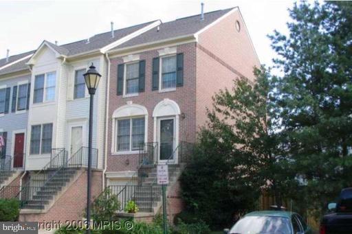 3013 Heritage Springs Alexandria VA 22306