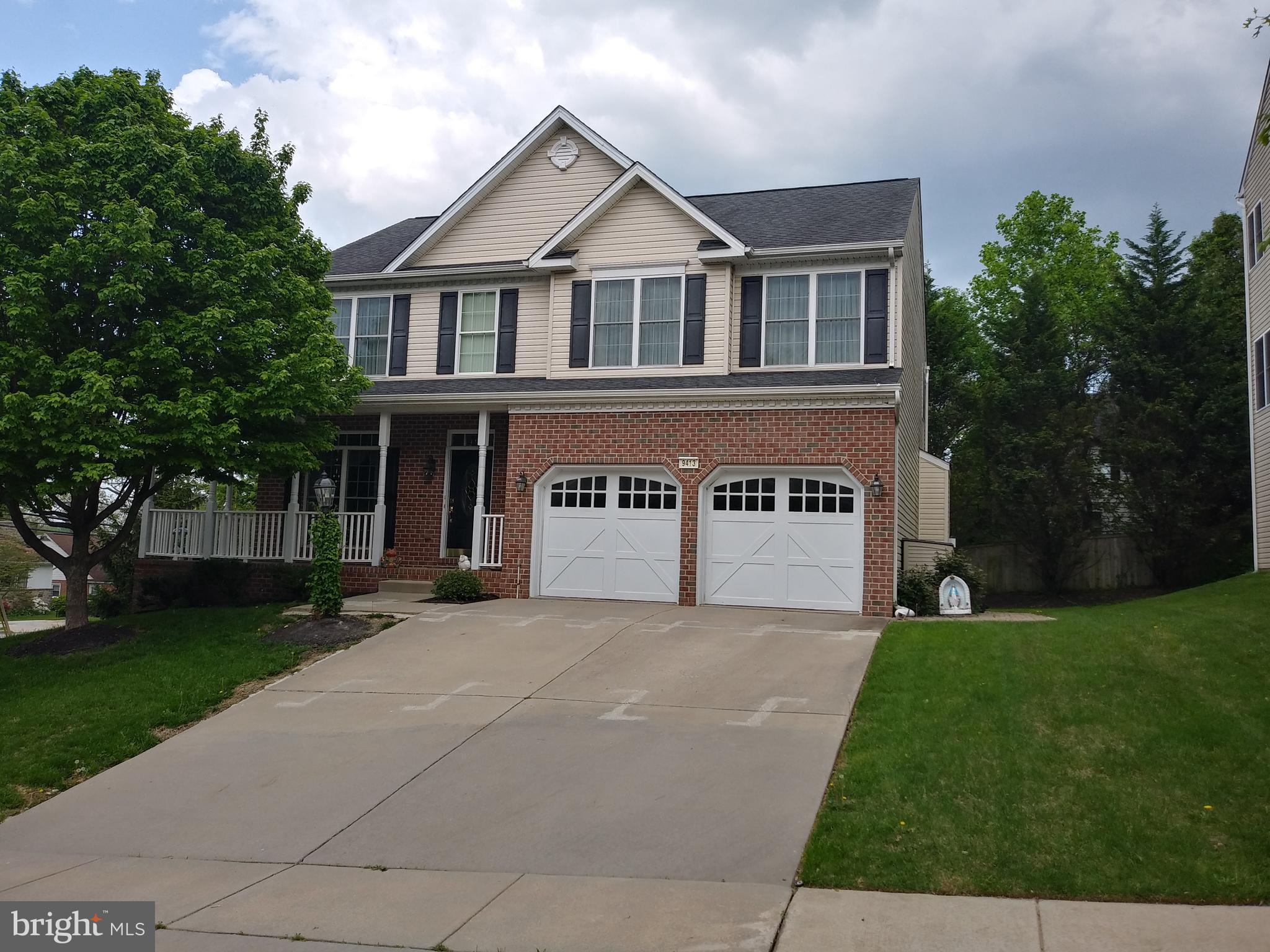 9413 RESERVOIR HILL COURT, BALTIMORE, MD 21234