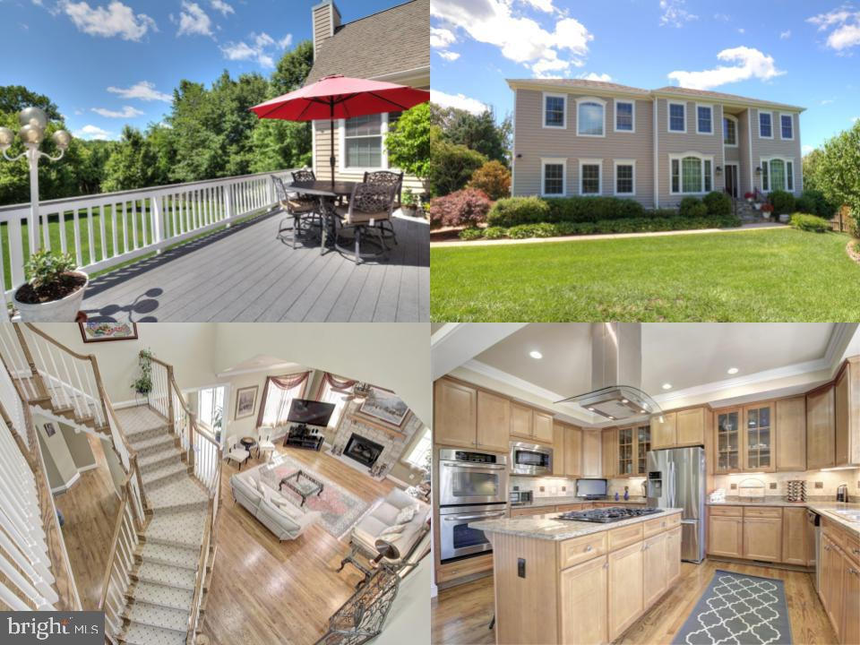 9891 CHAPEL BRIDGE ESTATES DRIVE, FAIRFAX STATION, VA 22039