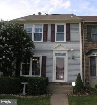 21140 WINDING BROOK SQUARE #, ASHBURN VA 20147