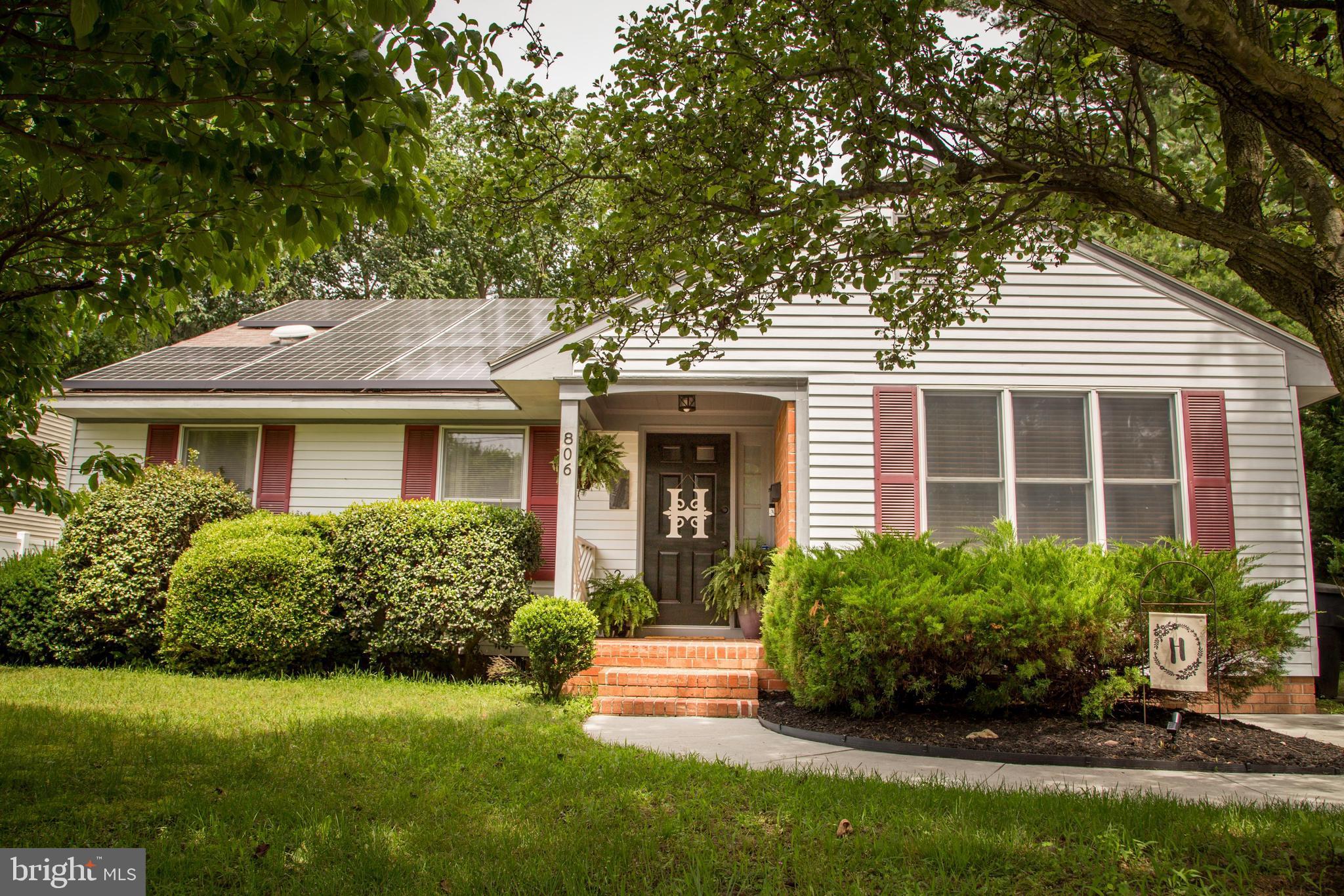 806 Riverside Rd, Salisbury, MD, 21801