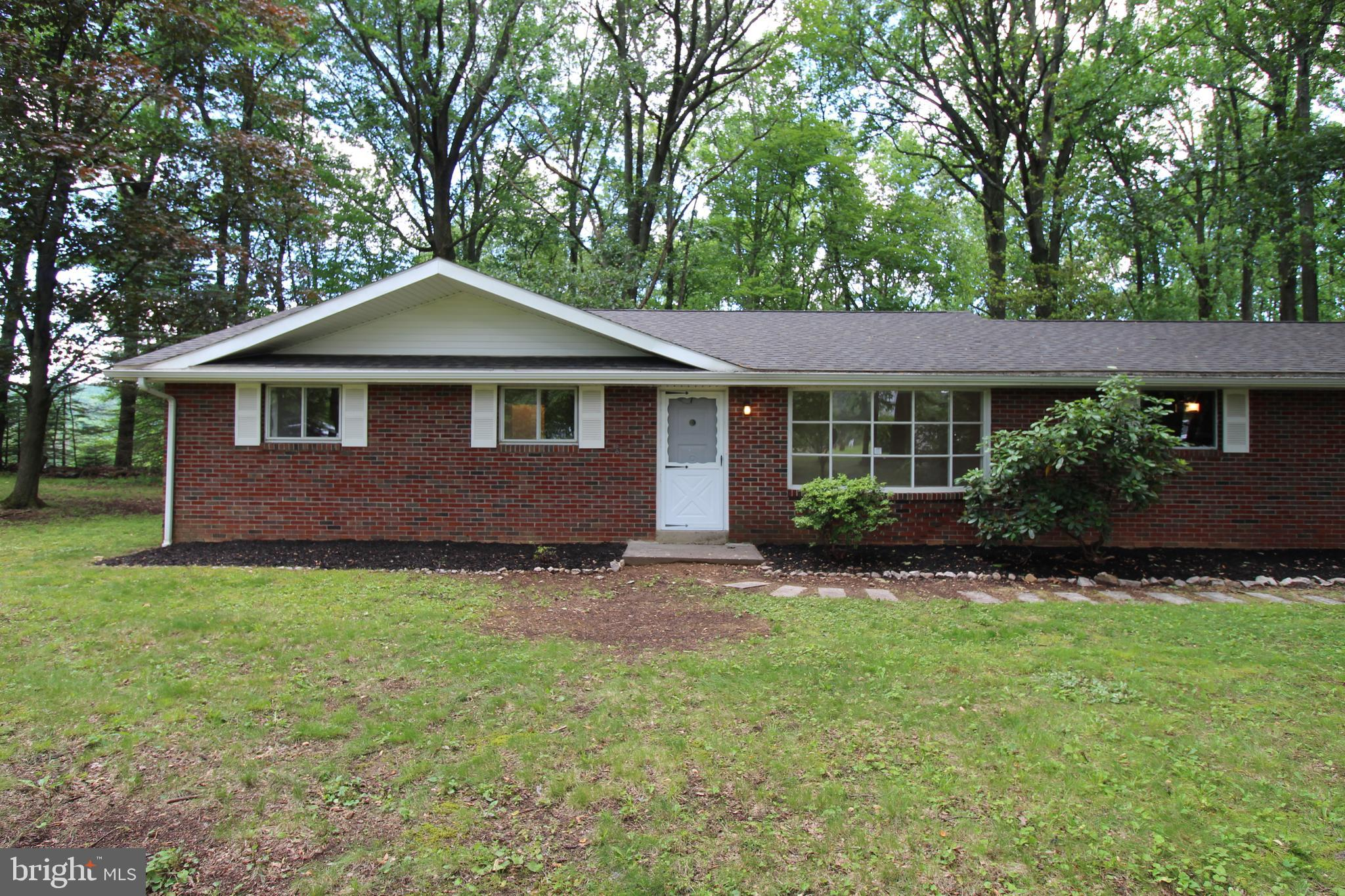 368 FORGEDALE ROAD, BECHTELSVILLE, PA 19505