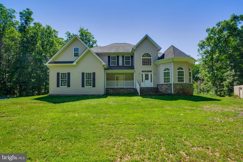 11274  FOREVER LANE, Fauquier County, Virginia