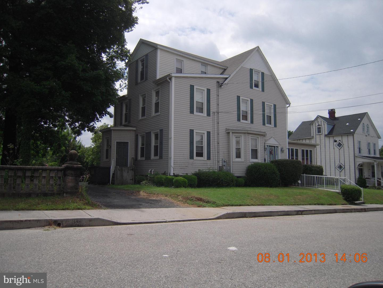 4215 Bayonne Ave Baltimore MD 21206