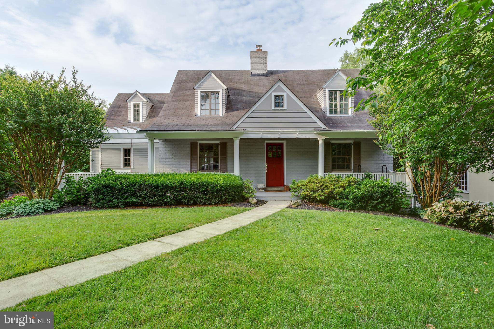 28 GRAFTON STREET, CHEVY CHASE, MD 20815