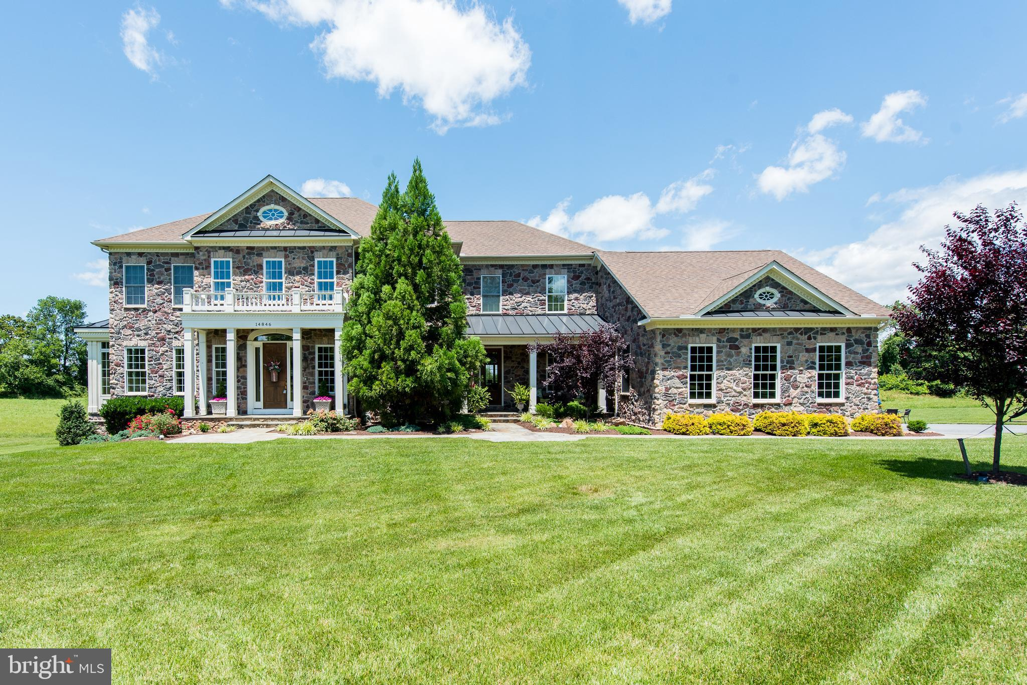 14846 OLD FREDERICK ROAD, WOODBINE, MD 21797