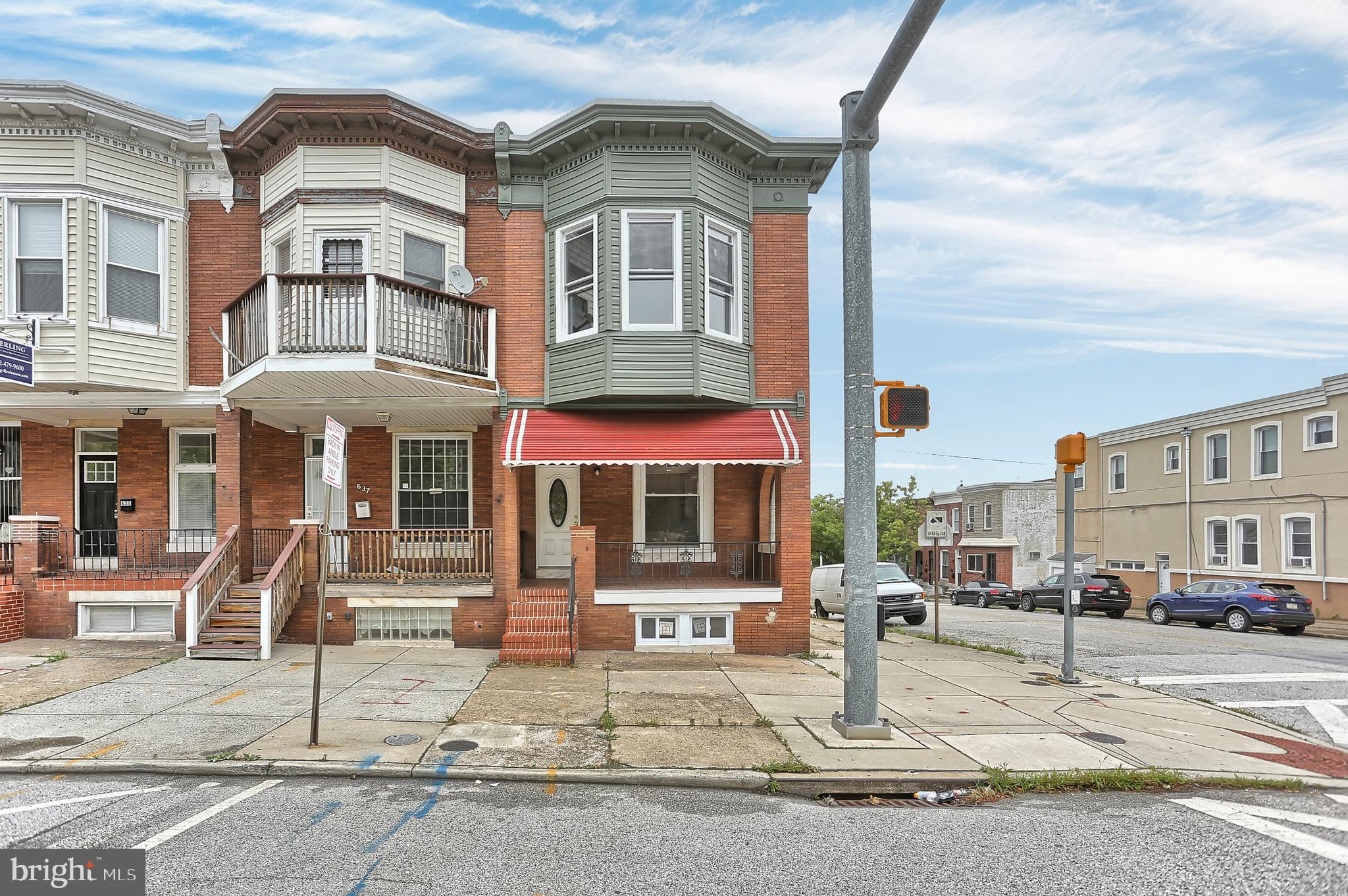 639 S CONKLING STREET, BALTIMORE, MD 21224