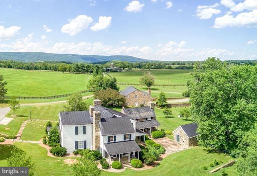 Property for sale at 9092 John Mosby Hwy, Upperville,  Virginia 20184