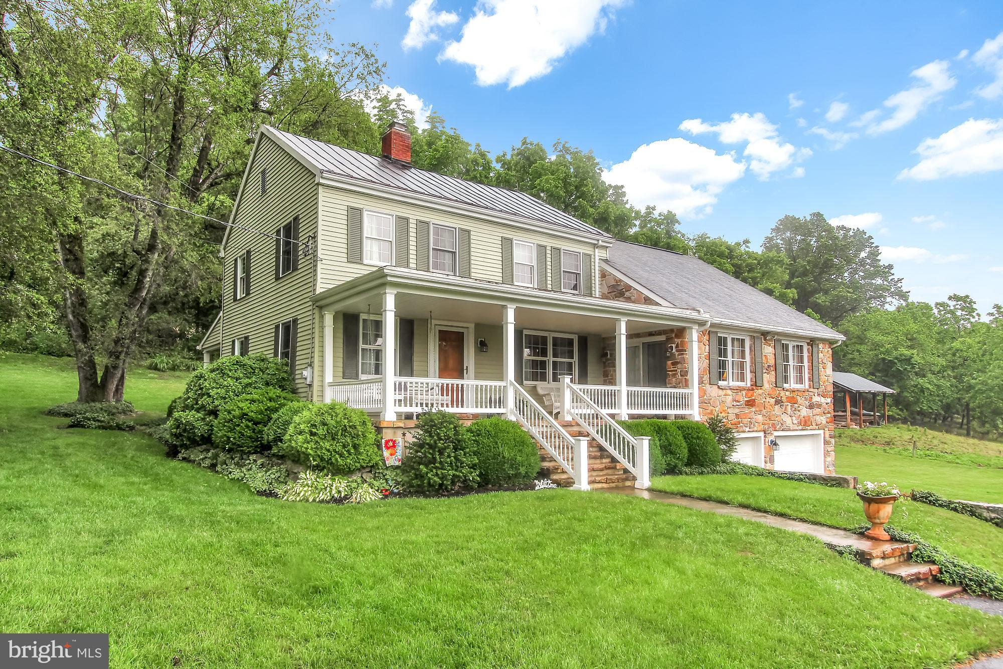 579 PERRY VALLEY ROAD, MILLERSTOWN, PA 17062