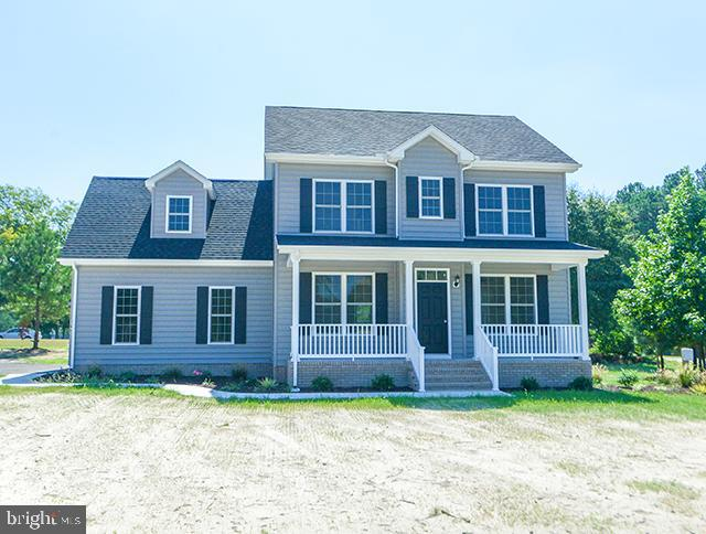 LOT 13 SAMFORD Ct, Delmar, MD, 21875
