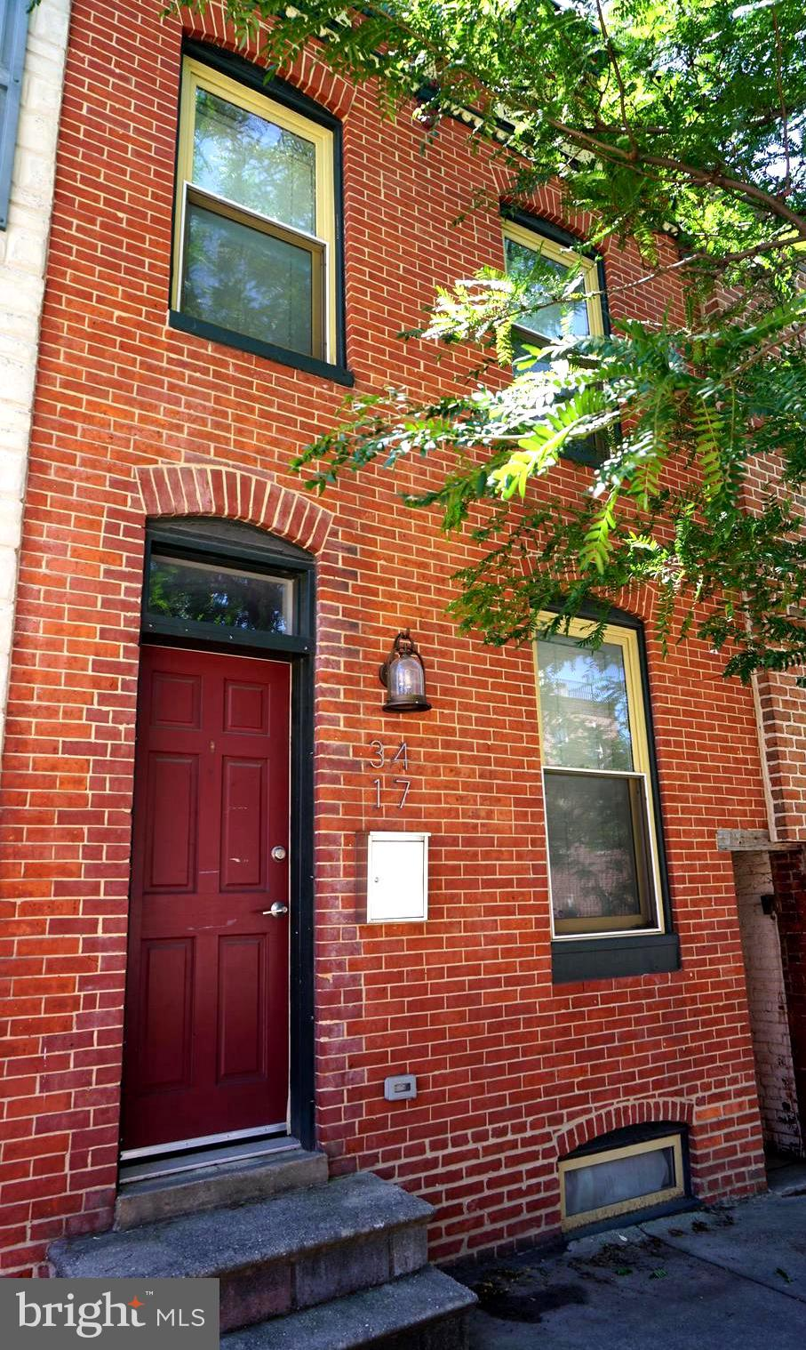 3417 O'DONNELL STREET, BALTIMORE, MD 21224