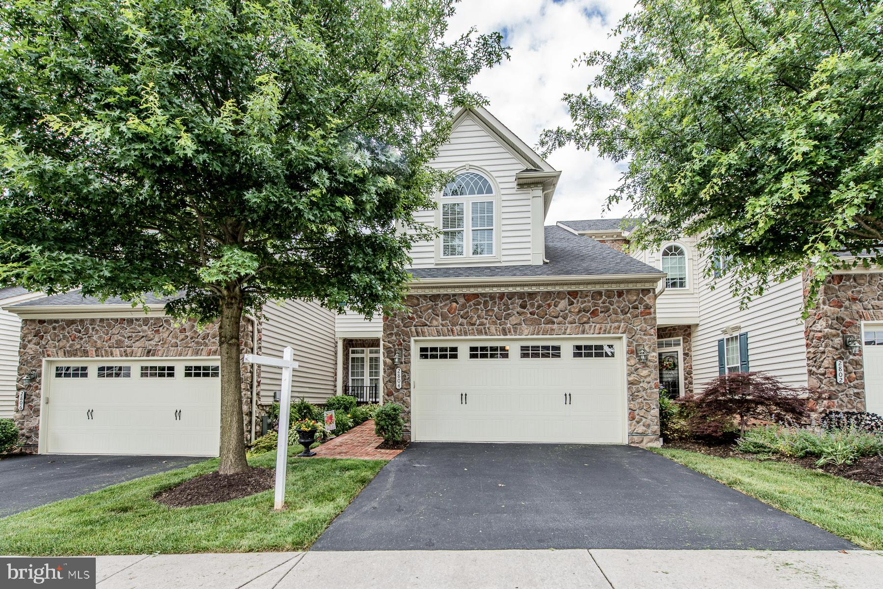 2804 ENGLISH BOND COURT 95, WOODSTOCK, MD 21163