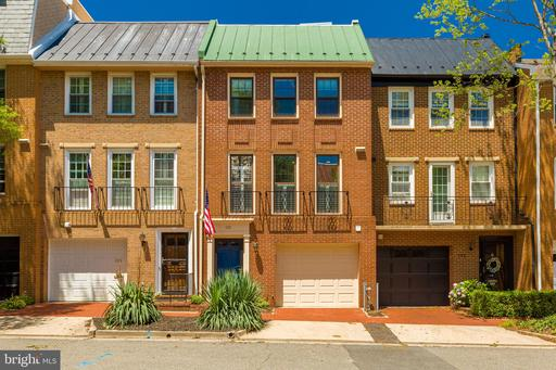 Property for sale at 119 Quay St, Alexandria,  Virginia 22314