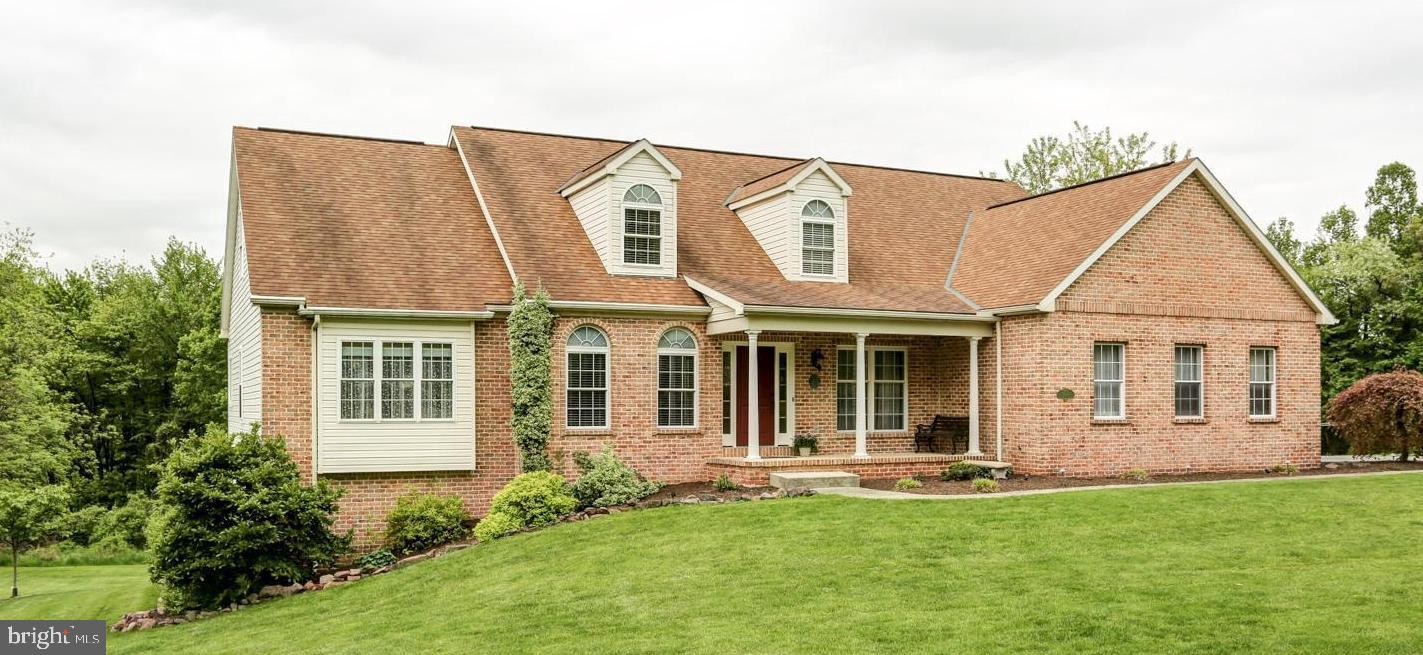 2115 VALLEY GREEN ROAD, ETTERS, PA 17319