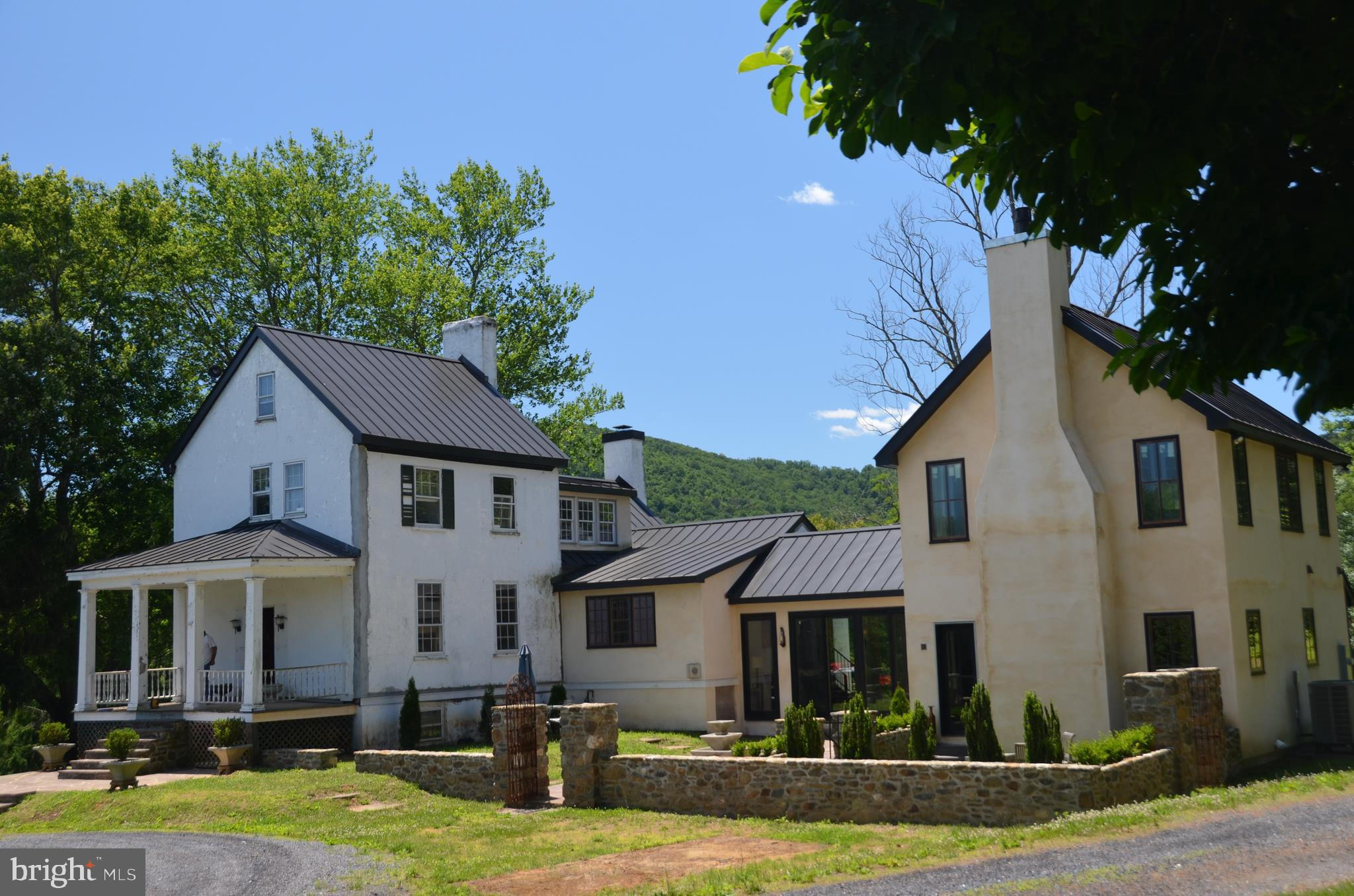11116 SPRING VALLEY LANE, DELAPLANE, VA 20144
