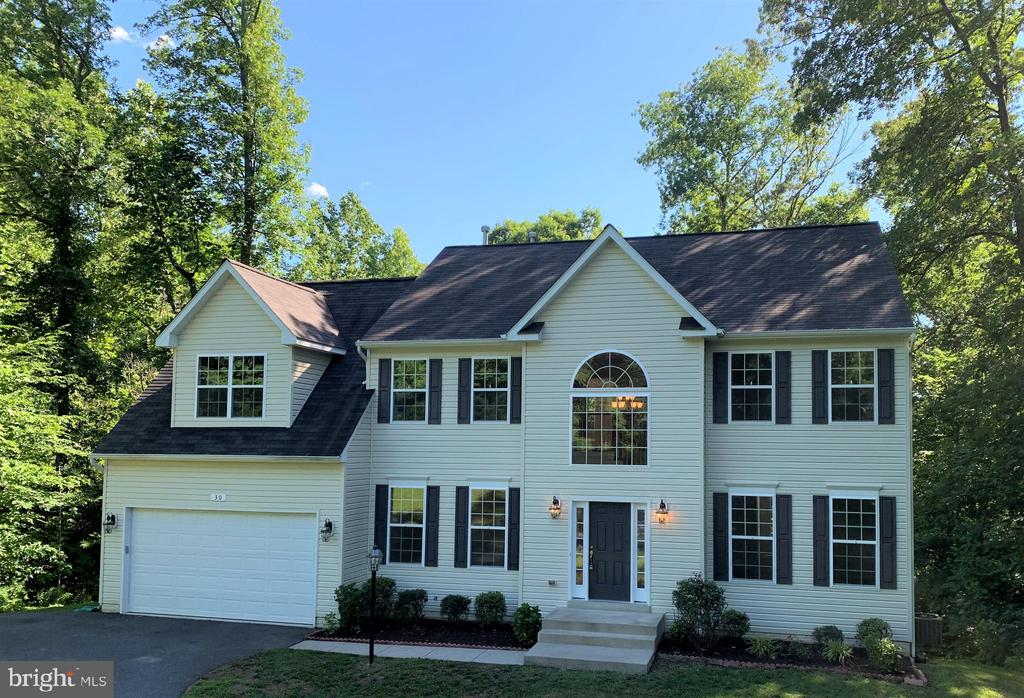 30 BLOSSOM TREE COURT, STAFFORD, VA 22554