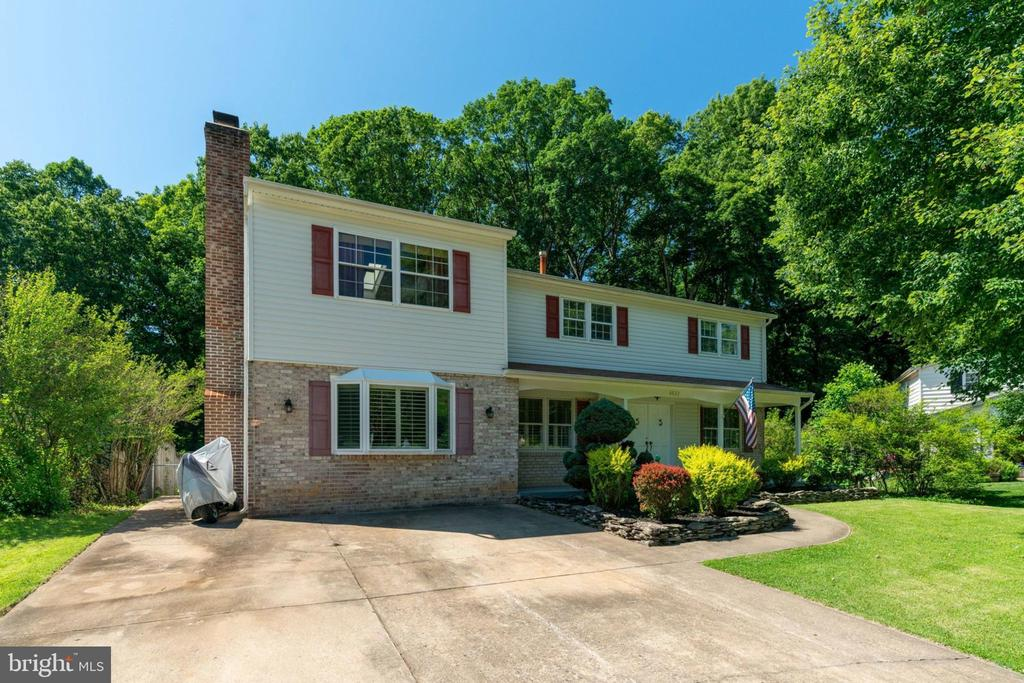 6822  SPUR ROAD, West Springfield, Virginia