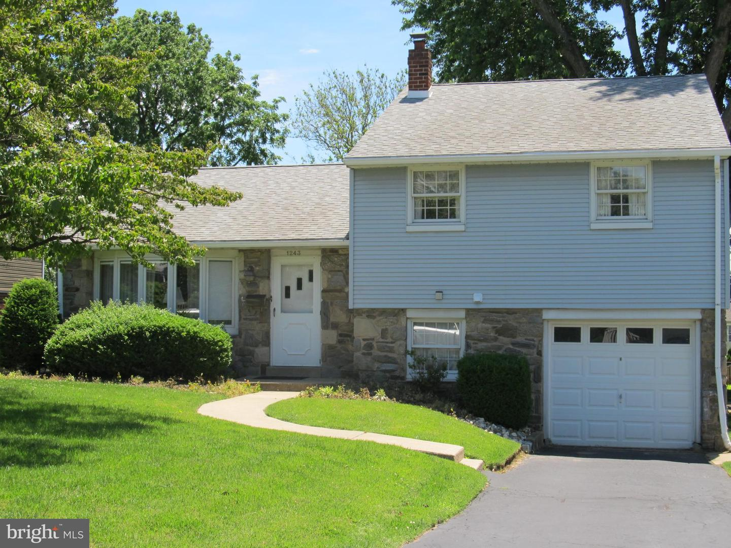 1243 Dill Road Havertown, PA 19083