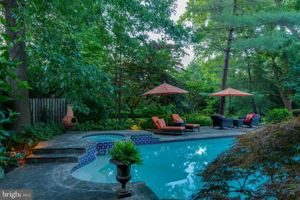 6004  BEECH TREE DRIVE 22310 - One of Alexandria Homes for Sale