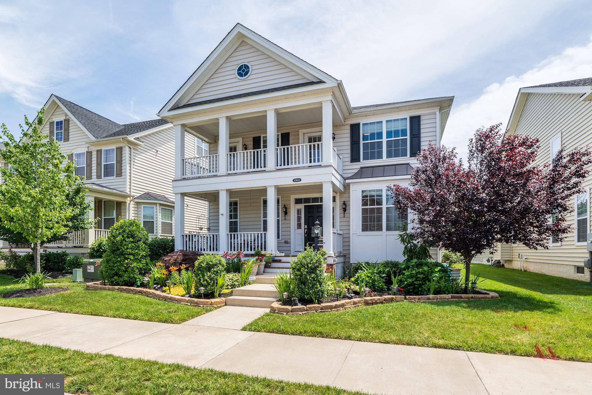 43144 Ashley Heights Cir, Ashburn, VA, 20148