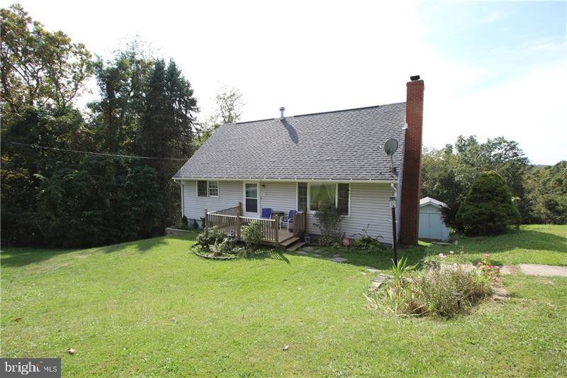 2991 ROUTE 136, FINLEYVILLE, PA 15332