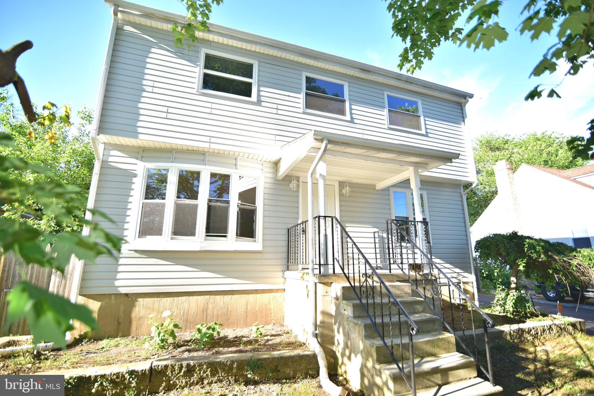 6414 DOGWOOD ROAD, BALTIMORE, MD 21207