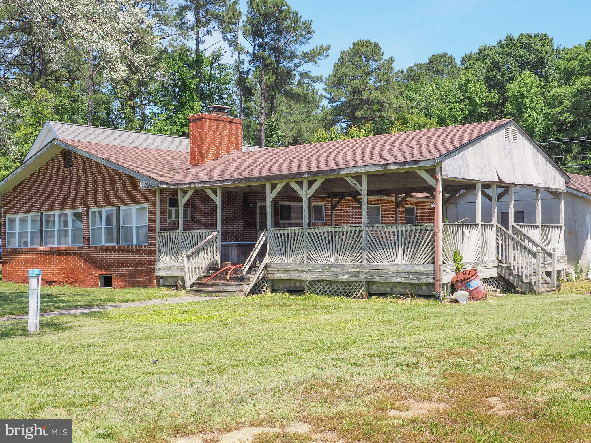 16081 COBB ISLAND ROAD, ISSUE, MD 20645